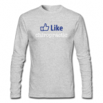 Finally, Cool Chiropractic T-Shirts!