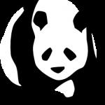 Panda Eats Chiropractor!!