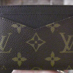 Louis Vuitton Monogram Card Holder REVIEW