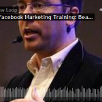 Free Facebook Marketing Training (beating the news feed filter)