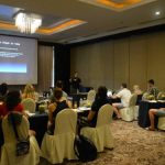 Social Media Marketing Expert Speaks in the Dominican Republic